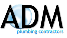 ADM Plumbing Contractors - Gas Service Engineers | Alternative Heating Solutions | Plumbing Services